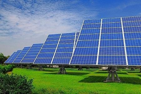 Dự án điện mặt trời