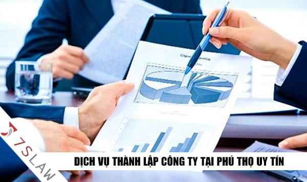 Điều kiện thành lập công ty tại Phú thọ và những lưu ý Phải Biết