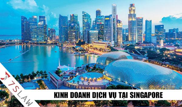 Đăng ký kinh doanh dịch vụ đại lý du lịch tại Singapore