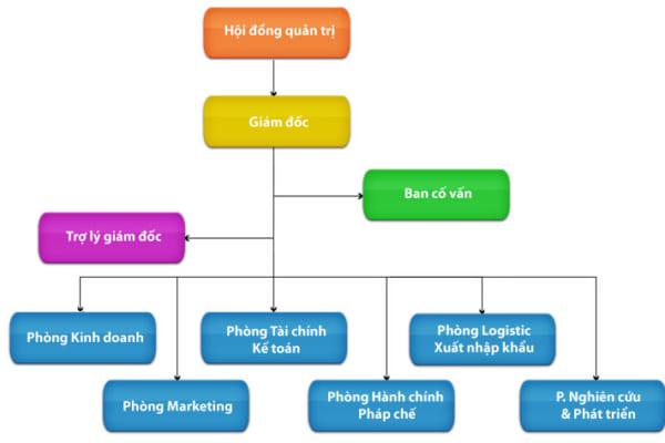 Quy định về cơ cấu tổ chức công ty cổ phần cụ thể như thế nào?