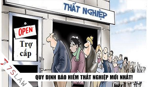 Cập nhật Quy định về hưởng bảo hiểm thất nghiệp mới nhất 2020