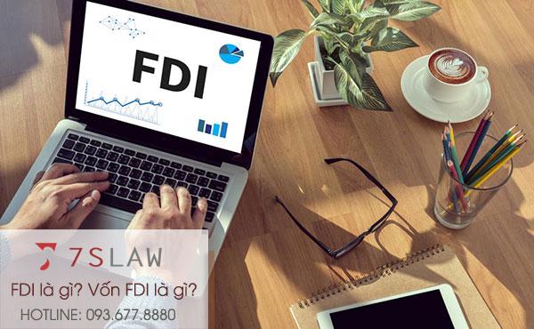 FDI là gì? Vốn FDI là gì? Đặc Điểm Của Doanh Nghiệp FDI
