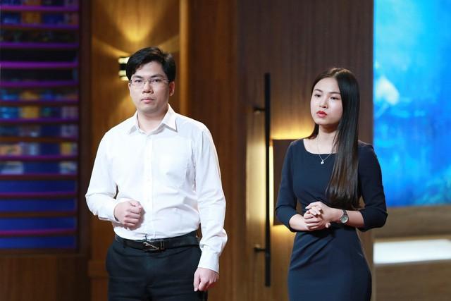 Vợ chồng Nam Long và Hoàng Anh - Co Founder Abivin
